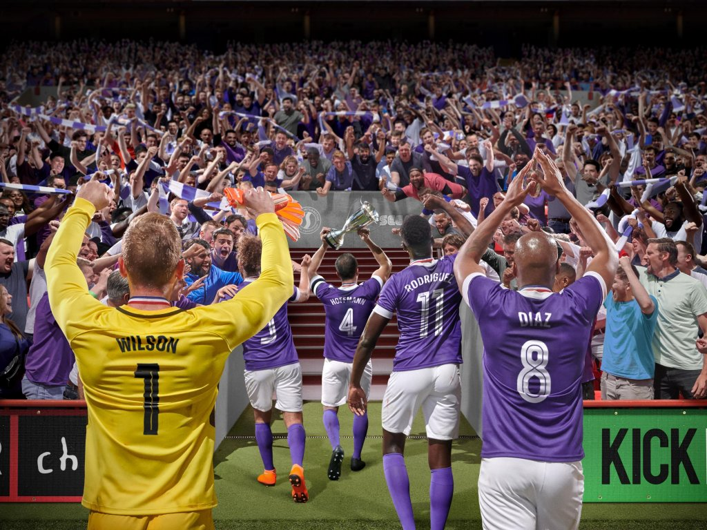 Football Manager 2021: ten teams to start a new career with