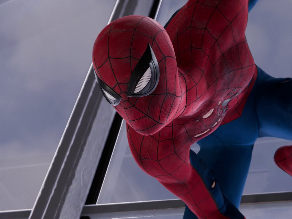 Marvel's Spider-Man Remastered, save transfer available from PS4 to PS5