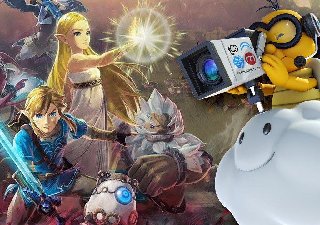 The future of Hyrule, and of the Zelda brand - La Bustina di Lakitu