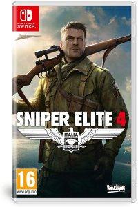 Sniper Elite 4 per Nintendo Switch