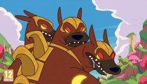 Immortals Fenyx Rising - Adventure Time - Trailer del crossover