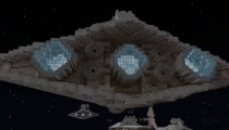 Minecraft - Trailer del DLC di Star Wars