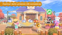 Animal Crossing: New Horizons - Trailer dell'aggiornamento invernale