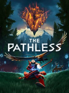The Pathless per PlayStation 5