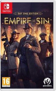 Empire of Sin per Nintendo Switch