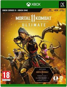 Mortal Kombat 11 Ultimate per Xbox Series X