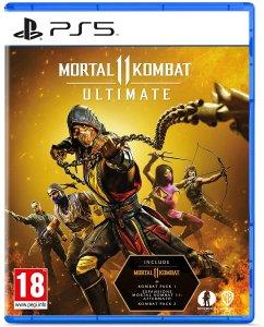 Mortal Kombat 11 Ultimate per PlayStation 5