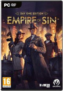 Empire of Sin per PC Windows