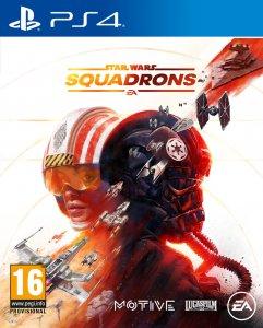 Star Wars: Squadrons per PlayStation 4