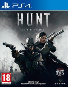 Hunt: Showdown per PlayStation 4