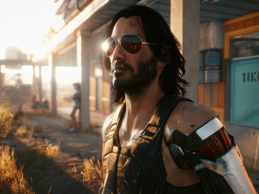 Cyberpunk 2077, the old gen versions are embarrassing, according to users
