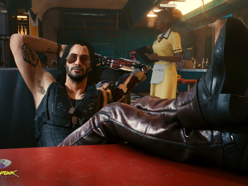 Cyberpunk 2077: latest information from the Night City Wire ahead of launch