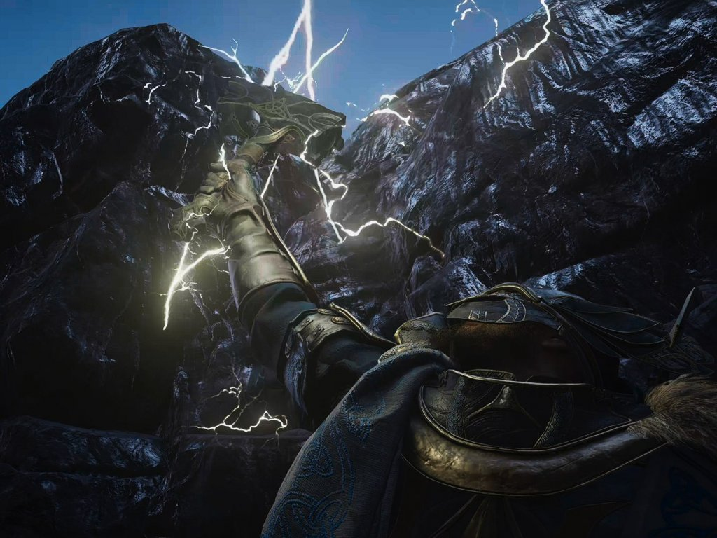 Assassin's Creed Valhalla: how to get Thor's armor set and Mjöllnir hammer