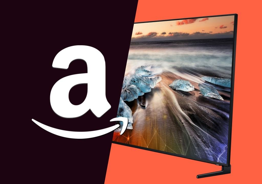 Pre-Black Friday 2020 Amazon, the best deals on TVs