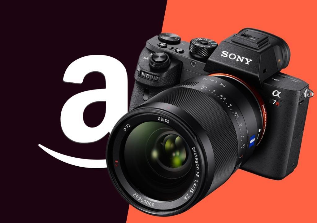 Pre-Black Friday 2020 Amazon, great deals on cameras