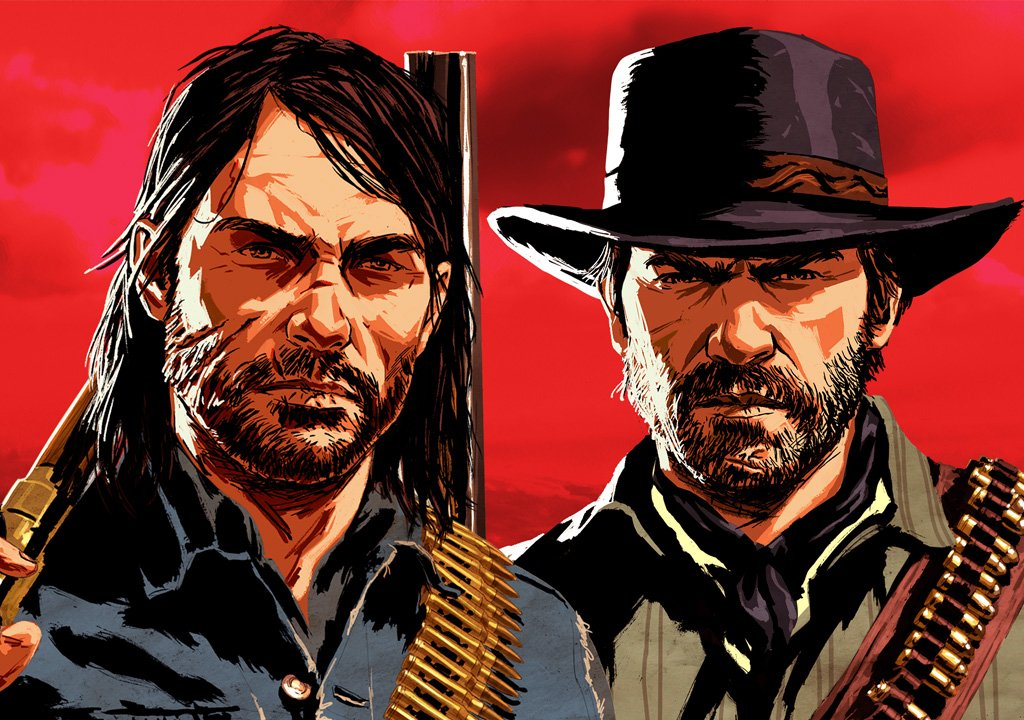Red Dead Redemption 1 and 2 on PS5 and Xbox Series X: the collection is a fake