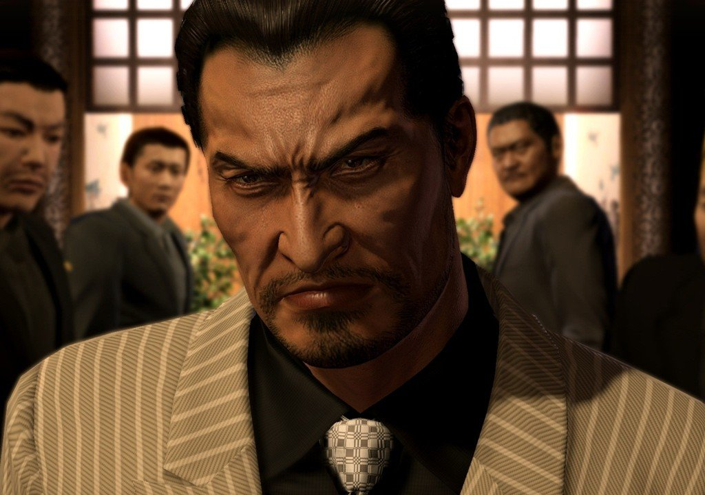 Yakuza: Is Like an Asura the next game in the SEGA series? No, the producer denies it