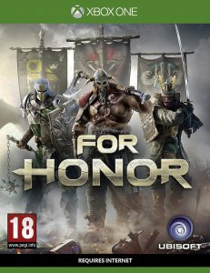 For Honor per Xbox Series X