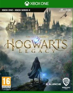 Hogwarts Legacy per Xbox One
