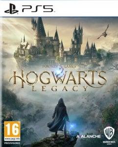 Hogwarts Legacy per PlayStation 5