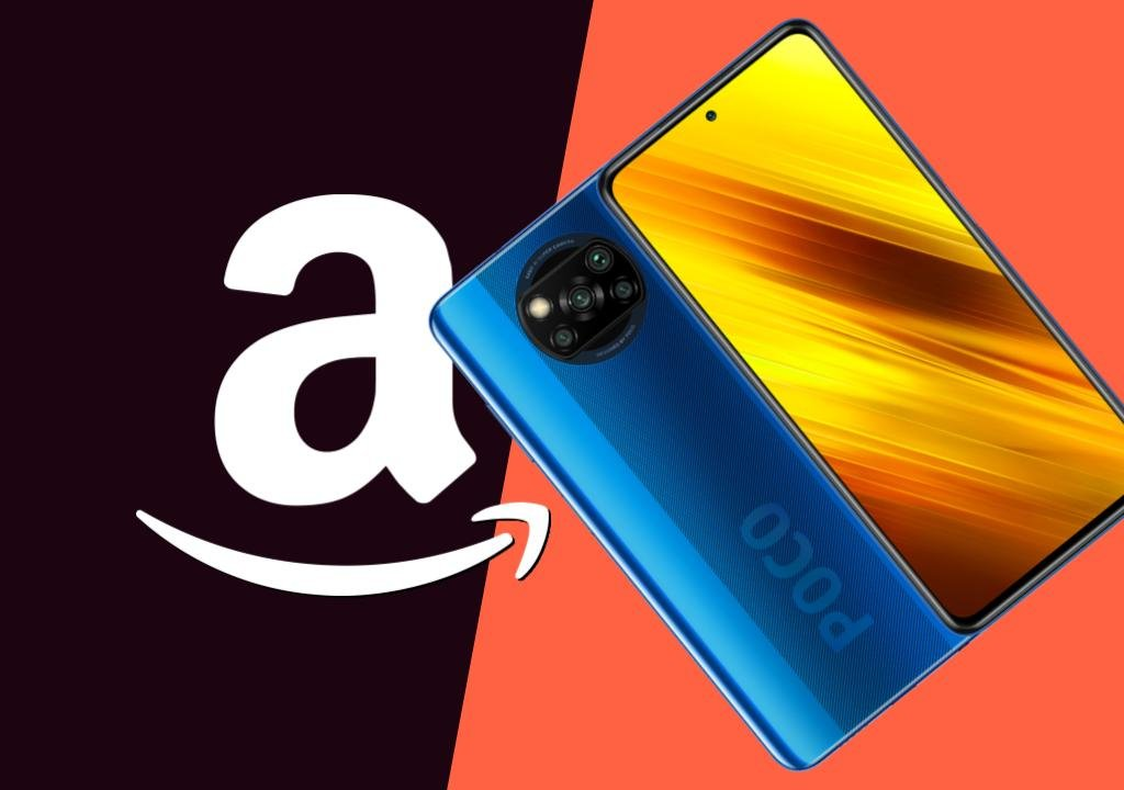 Pre-Black Friday 2020 Amazon, the best offers on smartphones