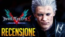 Devil May Cry 5: Special Edition - Video Recensione