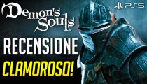 Demon's Souls - Video Recensione