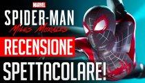 Mavel's Spider Man: Miles Morales - Video Recensione