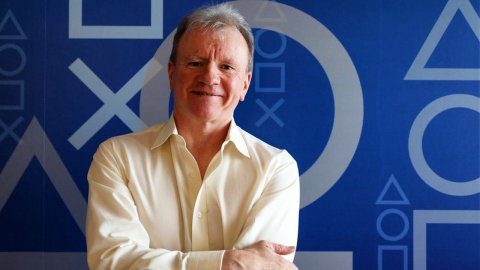 PlayStation: Jim Ryan clarifies his thinking on backward compatibility, in 2017 he expressed himself badly
