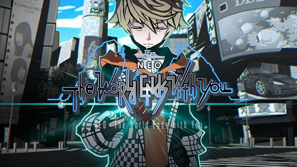 NEO: The World Ends with You, preview