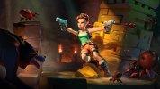 Tomb Raider Reloaded per iPad