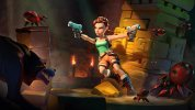 Tomb Raider Reloaded per iPhone