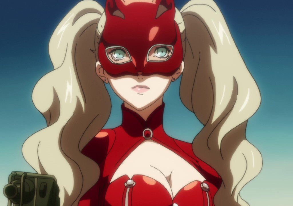 Persona 5, Ann Takamaki never so sexy in Hane Ame cosplay: here are the photos