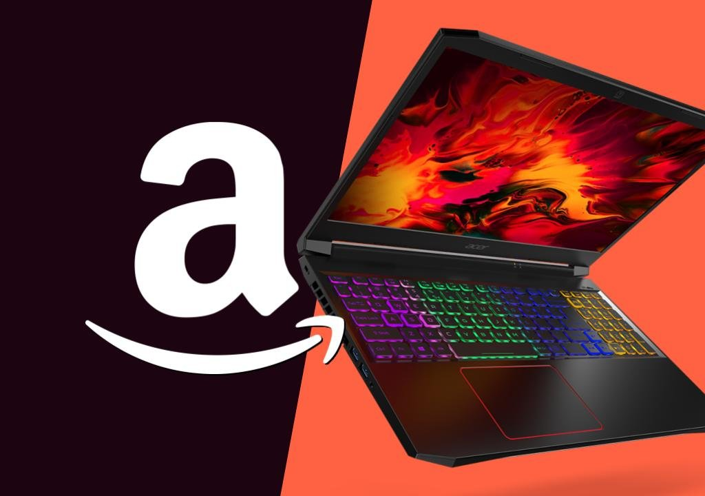 Black Friday 2020: the best deals on gaming laptops