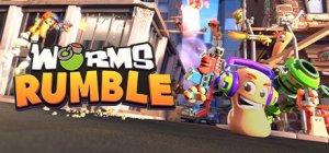 Worms Rumble per PC Windows