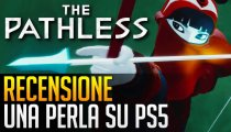The Pathless - Video Recensione