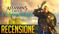 Assassin's Creed: Valhalla - Video Recensione