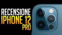 iPhone 12 Pro - Video Recensione