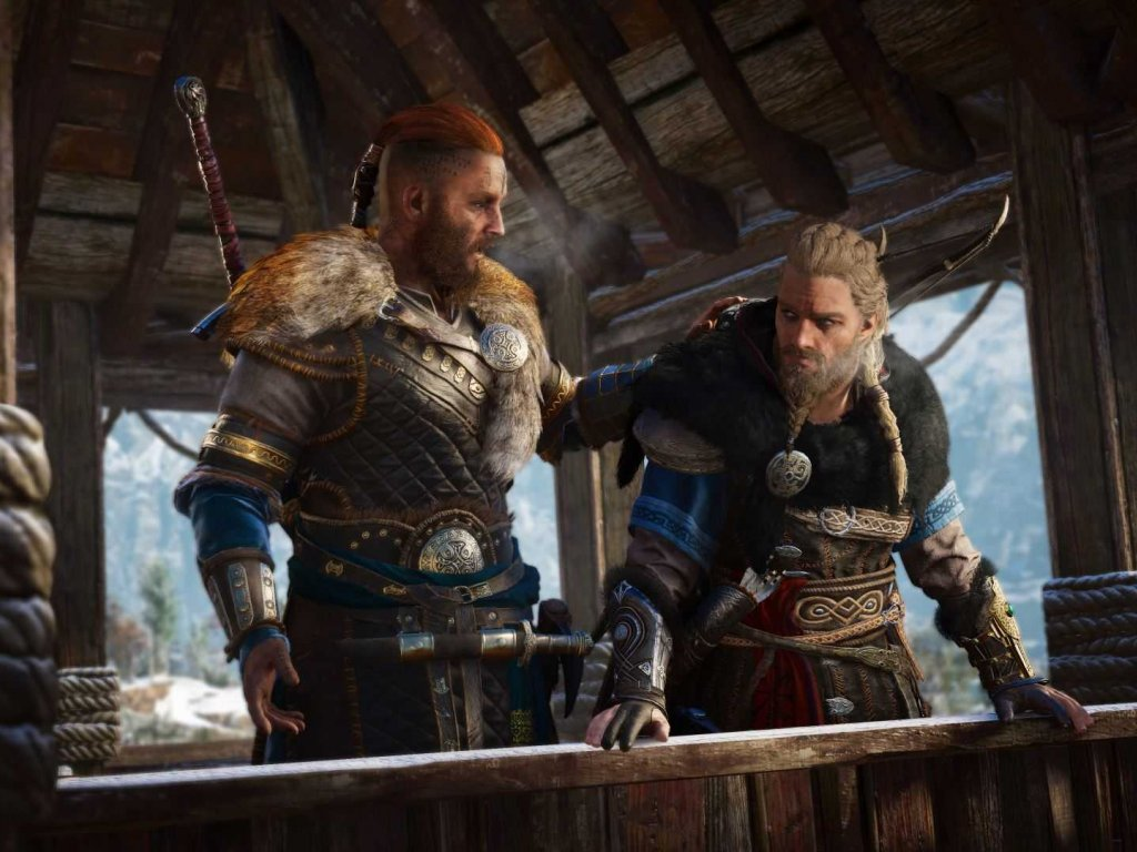 Assassin's Creed Valhalla: Dubbing issues will be resolved soon