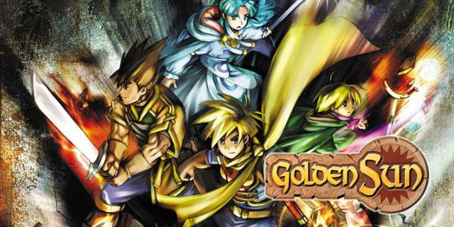 Nintendo Switch: a new Golden Sun and a Mario sports game from Camelot?