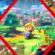 Nintendo Switch, Cyber Offerte su eShop disponibili con grandi sconti per il black friday