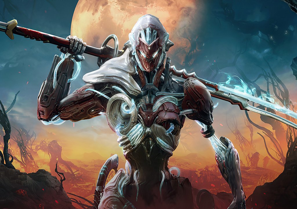 PlayStation Store: Warframe and GONNER 2