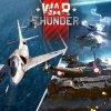War Thunder per PlayStation 5