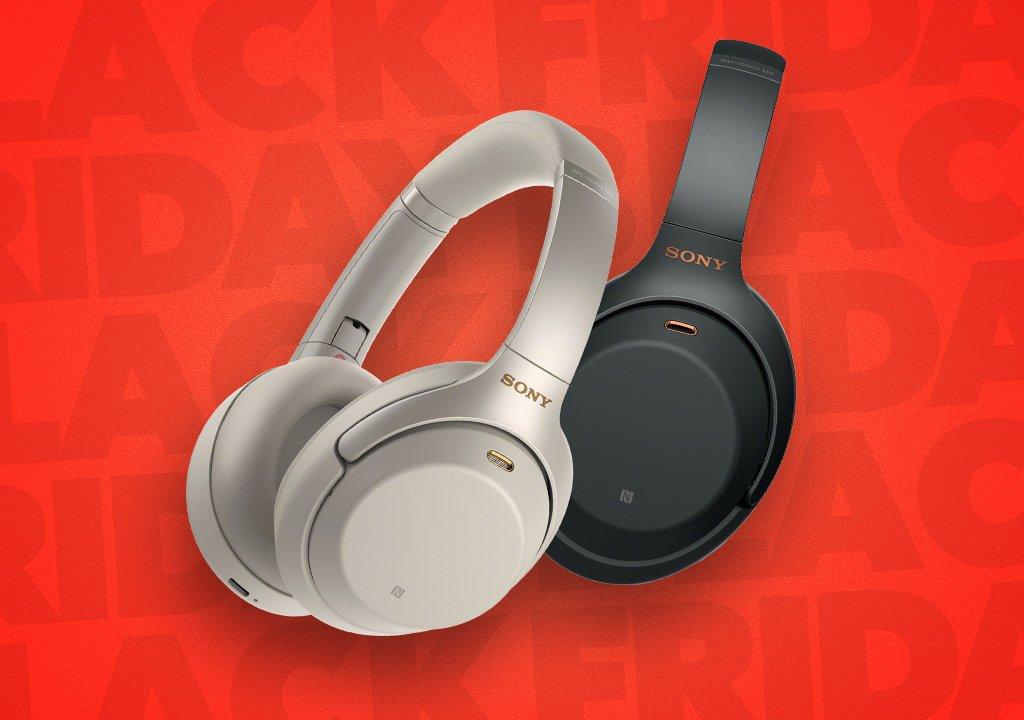 Black Friday 2020: the best deals on headphones, earphones and speakers (updated)