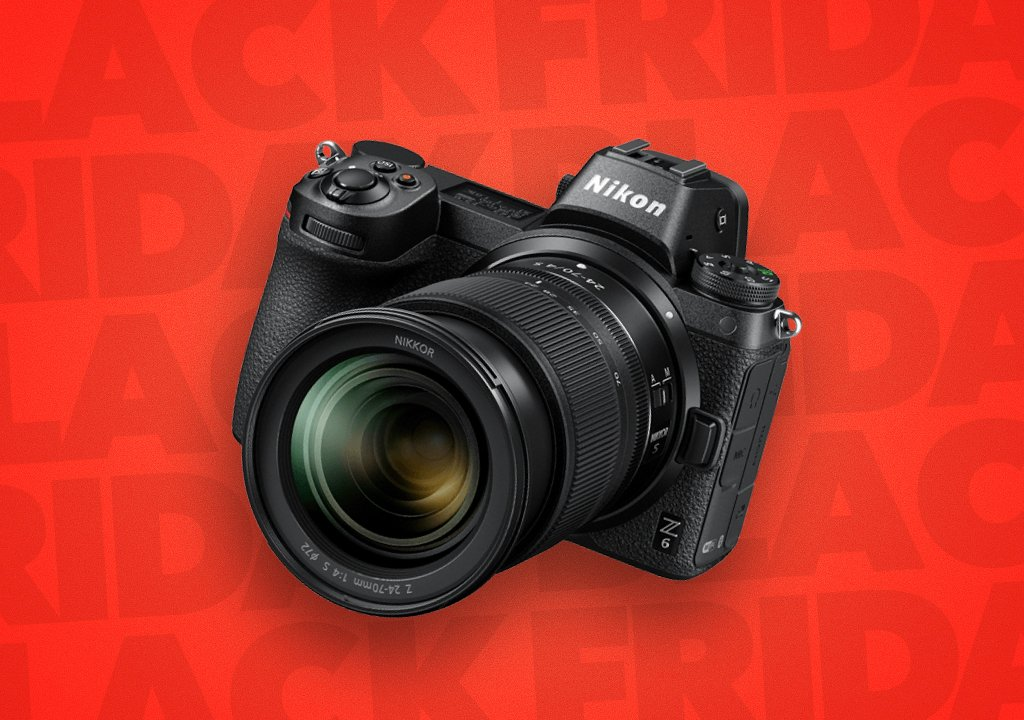 Black Friday 2020: the best deals on cameras