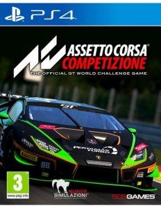 Assetto Corsa Competizione per PlayStation 4