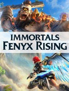 Immortals: Fenyx Rising per Stadia