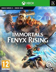 Immortals: Fenyx Rising per Xbox Series X