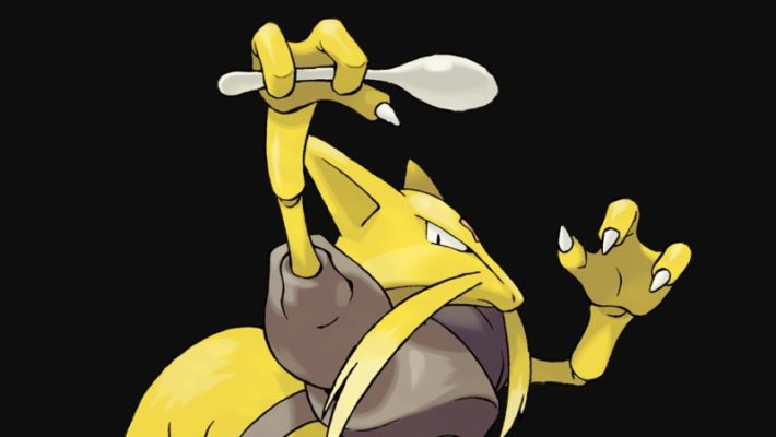 Pokémon: After 20 years of banning, Kadabra can return to the game