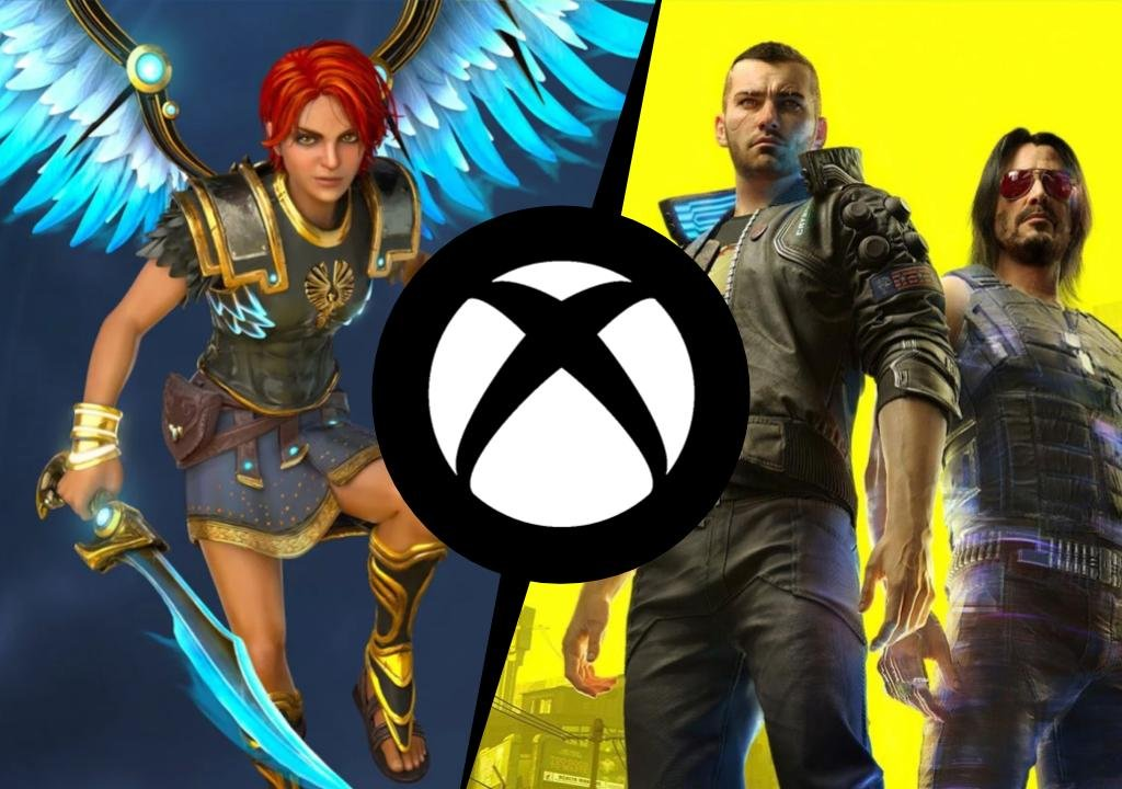 Xbox Series X   S and Xbox One, December 2020: the best games of the month
